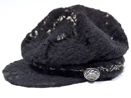 Chanel Kopfbedeckung