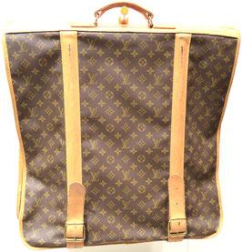 Louis Vuitton Vintage Kleidersack Extra lang