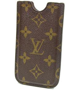 Louis Vuitton IPhone 5 Etui