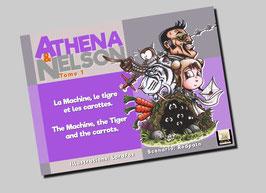 TOME 1 ATHENA ET NELSON