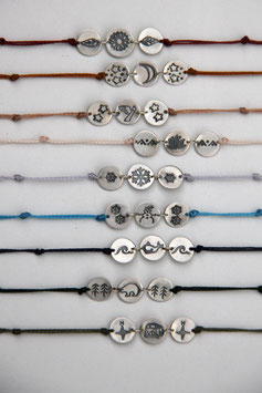 3er-Armband