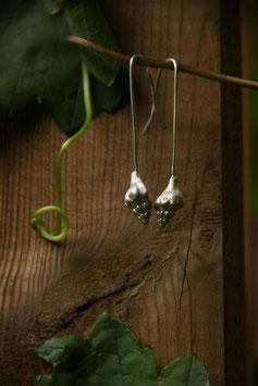 Muschel-Ohrhänger