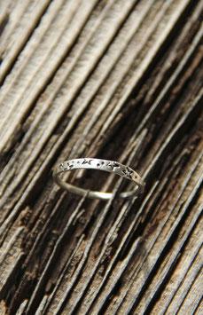 Sternchen-Ring