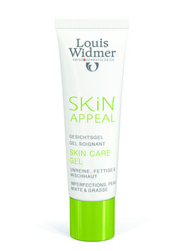 Skin Appeal - Skin Care Gel