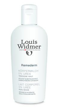 Remederm - Lichaamsmelk 5% Ureum