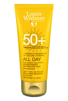 Sun Care - All Day 50+