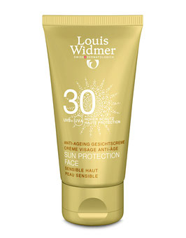Sun Care - Sun Protection Face 30
