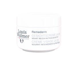 Remederm - Gezichtscrème UV 20
