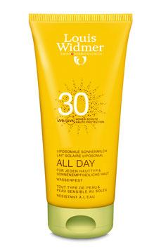 Sun Care - All Day 30