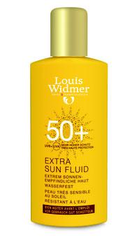 Sun Care - Extra Sun Fluid 50+
