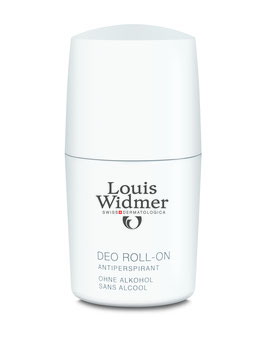Deo Roll-on Antiperspirant