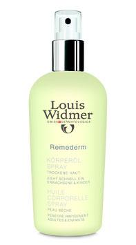 Remederm - Lichaamsolie Spray