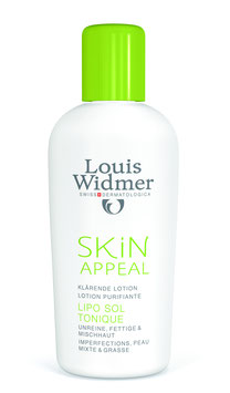 Skin Appeal - Lipo Sol Tonic