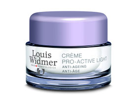 Nachtverzorging - Pro-Active Cream Light