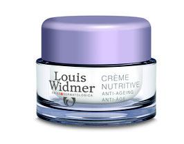 Nachtverzorging - Crème Nutrive