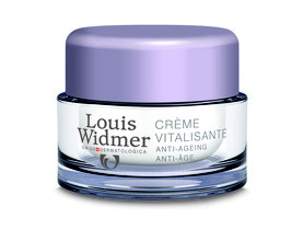 Nachtverzorging - Crème Vitalisante