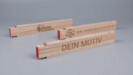 Holz-Zollstock