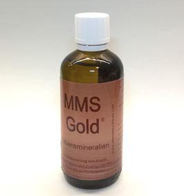 MMS Gold 100