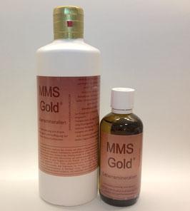 MMS Gold Kombi