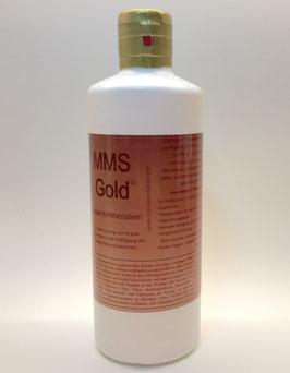 MMS Gold 500