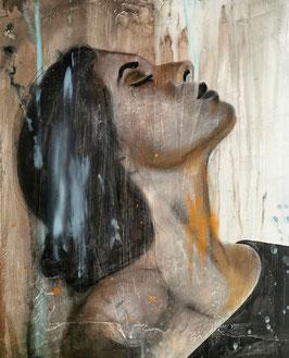 Peinture sur bois #13