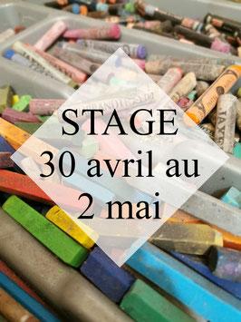 Stage du 30 avril au 2 mai