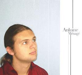 Antoine Ménagé