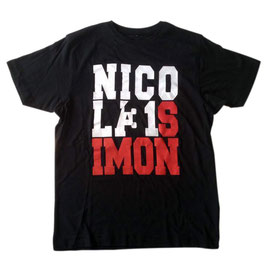 NEW: NICOLAI SIMON T-Shirt