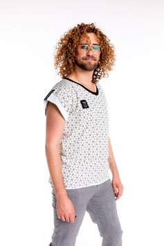 Bio oversize Shirt SAKURA