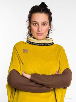 Zero Waste Pullover Organic Cord Nicki ONE SIZE