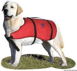 Rettungsweste für Hunde