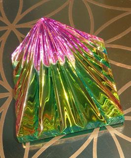 RA-Lichtkristall-Pyramide V4