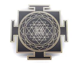 Sri-Yantra-Matrix-Scheibe