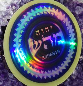 Spirit-Healing-Disc