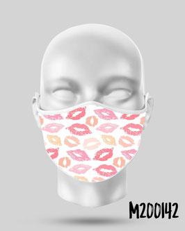 Mascarilla higiénica reutilizable 142