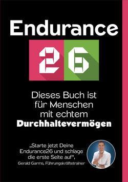 Endurance26 - Das Buch für angehende Führungskräfte