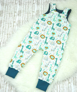 Latzhose Overall Jumpsuit