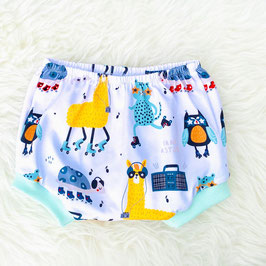 Bummie, coole Animals, Shorts