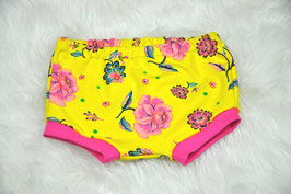 Shorts Bummies Bloomers Blumen