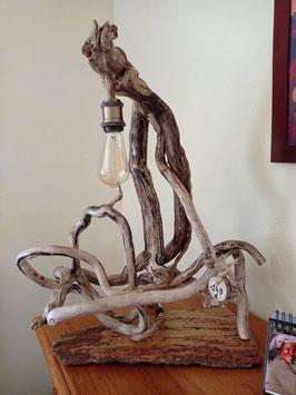 Superbe lampe d'ambiance / de salon