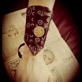Bracelet Steampunk Hommes