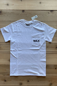 WAX BASIC POCKET TEE