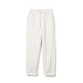BRIXTON WOMEN  DOYLE PANT - OFF WHITE