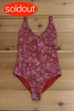eit swim vintage one piece / BGD