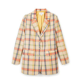 BRIXTON WOMEN MERRY BLAZER JACKET