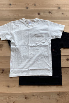 BLUCO WORK GARMENT 2PACK POCKET TEE