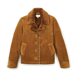 BRIXTON WOMEN LEXINGTON JACKET