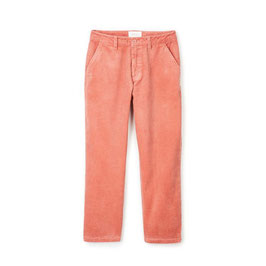 BRIXTON WOMEN VICTORY PANT - DUSTY ROSE