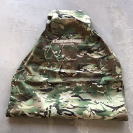 BLUCO ALL WEATHER SEAT COVER S.CAMO