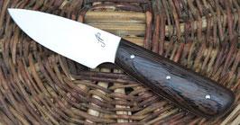 Couteau à Pomme - Wengé